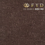 Mattonelle di pavimento Polished della porcellana di doppio caricamento di cristallo della fabbrica di 600*600 Foshan