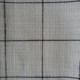 Garn gefärbtes gesponnenes Textilkissen-Sofa-Polyester-Polsterung-Gewebe