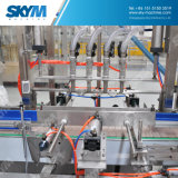 線形タイプ5L水充填機かびん詰めにすること機械