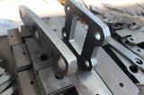 Corte del laser y doblez y fabricación de metal de hoja