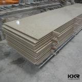 Het decoratieve Acryl Stevige Blad van de Oppervlakte voor de Bovenkant van de Lijst/de Bovenkant/de Keuken van de Ijdelheid