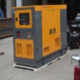 con el generador de la energía eléctrica de Cummins Engine 45kVA
