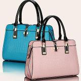 2016 sacs luxueux Sy7743 de types de femmes de mode d'emballage classique coloré de sac à main