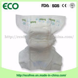 Tecidos descartáveis de um bebê da classe para a fábrica das fraldas do bebê dos tecidos de Muslin de China
