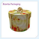 주문 크리스마스 서류상 포장 선물 상자