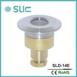 方法9Wは防水する庭(SLD-180)のためのLED Ingroundライトを