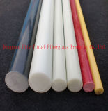 Personalizado con aislamiento de fibra de vidrio Rod, fibra de vidrio Bar