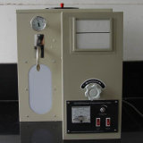 Gd-6536 атмосферический тестер перегоночного апарата ASTM D86