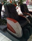 Plan empresarial de la silla del masaje de la venta de la alameda de compras