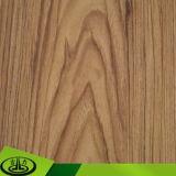 Het houten Decoratieve Document van de Korrel voor MDF