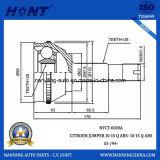 Наружный CV Joint для Citroen и Jumper (NYCT-6018A)