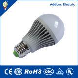 2016 éclairage LED frais de Bulb d'Énergie-sauvetage de White 110V-220V 12W