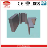 Het specialiseren zich in het Productie Geprofileerde Comité van het Aluminium met Deklaag PVDF/Powder