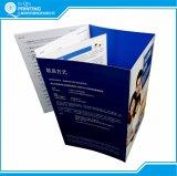フルカラーA5パンフレットの小冊子の印刷