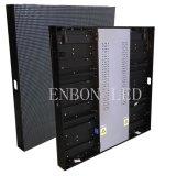 Étape de location polychrome d'intérieur mince de la visibilité Display-P6 DEL d'étape de DEL