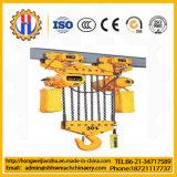 La grue à tour partie des grues de câble métallique
