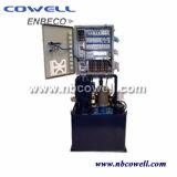 Sistema lubricante de alta presión con de calidad superior
