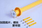 Barre d'encavateur d'urinal d'accessoires de salle de bains de constructeur pour handicapé ou Eldery avec la bonne qualité (kt35-20)