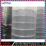 中国の製造業者のカスタムサイズ熱い浸された電流を通されたワイヤー鋼鉄溶接網
