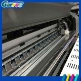 Garros 2016の1.6m直接織物プリンター衣服のデジタル印字機