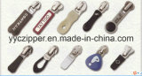 Yyc todos os tipos do slider Zinc-Alloy do Zipper do auto fechamento