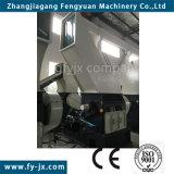 Máquina plástica do Shredder da tubulação Fy85/1000 com ponto baixo - velocidade