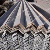 Barra de ángulo del igual del acero inoxidable (201 304 304L 316 316L 321)