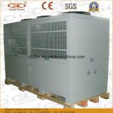 Luft abgekühlter industrieller Wasser-Kühler für Flaschen-durchbrennenmaschine