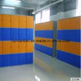 Casiers d'ABS de vente directe d'usine pour l'école