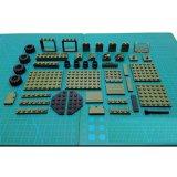 695600004A-slagveld informeert het Communicatie Te houden Raadsel van het Voertuig Blok