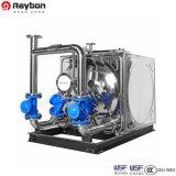 Pompe d'évacuation des eaux usées centrifuge et submersible