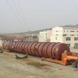 ASTM A516 Grは。承認ASMEと70炭素鋼圧力容器アンモニアスクラバー