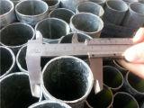 ERW подгоняло горячую окунутую гальванизированную трубу водопровода
