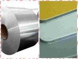 1100 3003 de aluminio panel compuesto de aluminio prepintado colorido Bobinas Usado