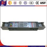 ハウジング地上IP54とのNon-Ventilated Alumium Busduct Compelete