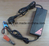 25.2V 5A Li-Ionladegerät für Batterie des Lithium-6s