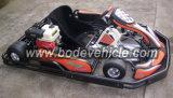 Het Rennen van Honda 270cc Go-kart