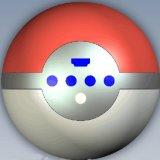 o diodo emissor de luz 2016 o mais novo do Ept Pokemon vai altofalante de Bluetooth para presentes relativos à promoção