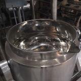 La facilità di uso può essere fornello inclinato del riscaldamento di gas
