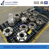 CNC, der die maschinelle Bearbeitung Teil-CNC Bauteil-CNC maschinell bearbeitet