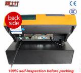 Petite machine de facturation de supermarché de distributeur automatique de billets du restaurant A12