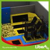Sale enorme Customized Trampline Park per Kids e Adults