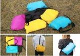 2016最新の膨脹可能な寝袋のソファーベッドのエアーバッグ
