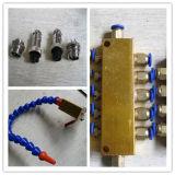 木のための専門の小型CNCのルーター機械