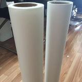 La prensa del calor del papel de impresión por sublimación