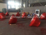 Buon Quality Mantle e Bowl Liner per Cone Crusher