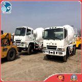 (8CBM-Drum) Reconstruction du mélangeur concret utilisé de camion de Fuso Mitsubishi pour le Cambodge
