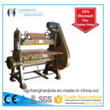 Máquina de estaca de couro da bagagem, 10 toneladas, certificação do Ce