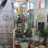 máquina de secagem de mistura 1000kg vertical para grânulo