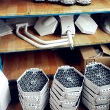 De Werkende Lamp van de noodsituatie met Batterij Powful